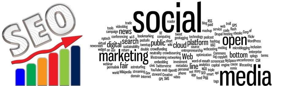 Social Engine Marketing