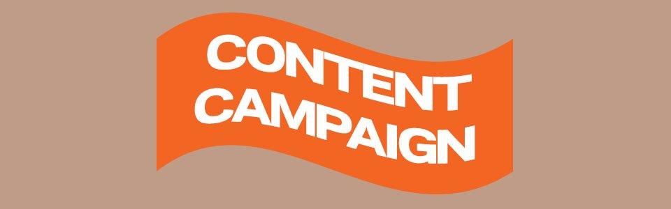 Content Campaign