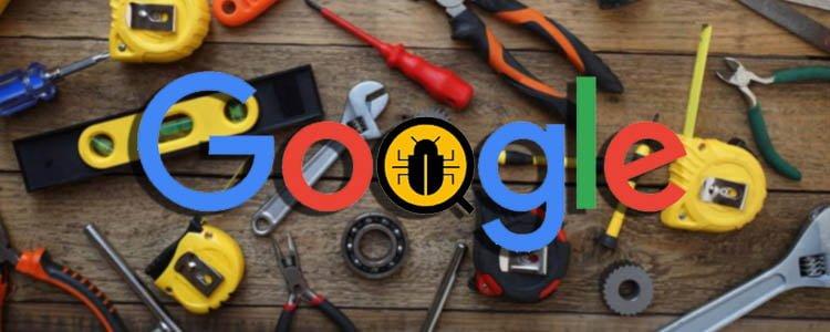 Google De-Indexing Bug