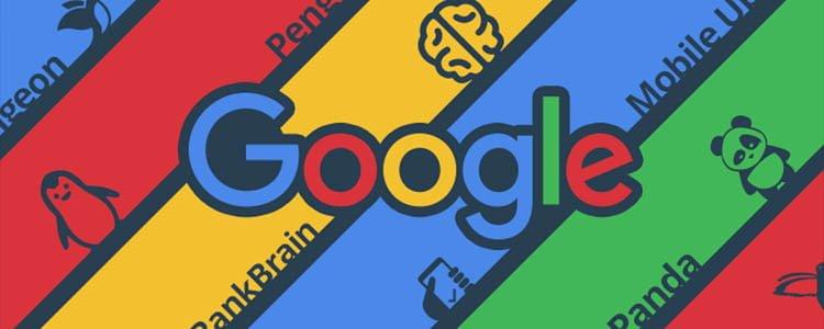 Google Algorithms And Penalties