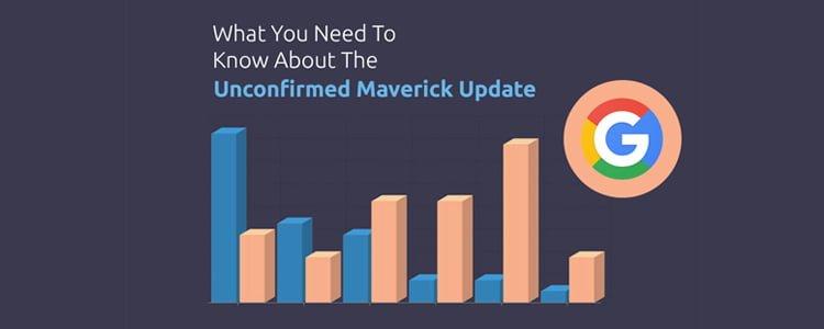 Maverick Update